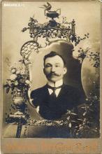 Marceli Ostaszewski , brat mojego dziadka, pracował w Zakładach Rudzkiego w Mińsku Mazowieckim