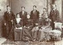 Galeria rodziny Ostaszewski